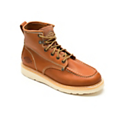 Men's Lace-Up Trader Work Boot by Dickies