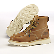 men s lace up trader work boot by dickies