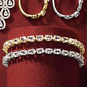 oval bracelet 217