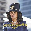 Ryanna Hat