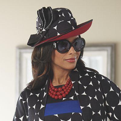 Lyssa Hat