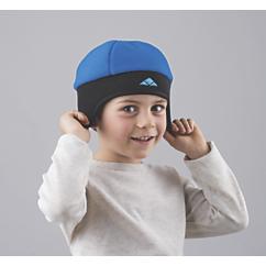 dress myself reversible hat  blue