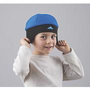 Dress Myself Reversible Hat (Blue)