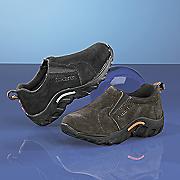 Jungle Moc Shoe by Merrell