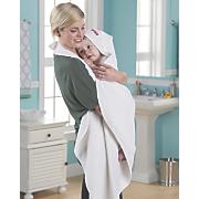Safe & Dry Hands-Free Towel