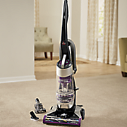 Cleanview Deluxe Bagless Rewind Vac by Bissell