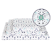 Stay-On Sheet Set