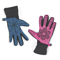 easy to grip gloves