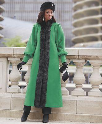 Vanni Coat