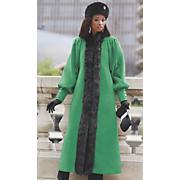 Vanni Hat and Coat