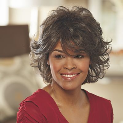 Afrocentric Wigs 96