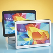 10  quad core galaxy tab 4 tablet with android 4 4 by samsung
