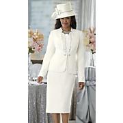 santa rosa hat and jacket dress