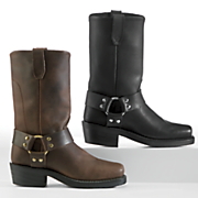 molly harness boot by dingo