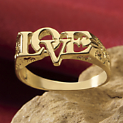 love ring 81