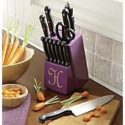 13-Piece Personalized Cutlery Set