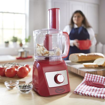 Ginny's Brand 3-Cup Food Processor