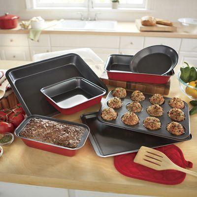 8-Piece Baking/Roasting Set