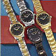 name unisex bracelet watch