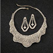 Constance Jewelry Set
