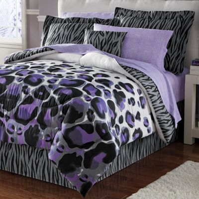 Tanzania Complete Bed Set and Accessories