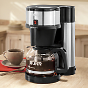 Generation 10-Cup Coffeemaker by Bunn