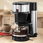 generation 10 cup coffeemaker by bunn