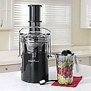 Fusion Juicer by Jack Lalanne – As Seen On TV