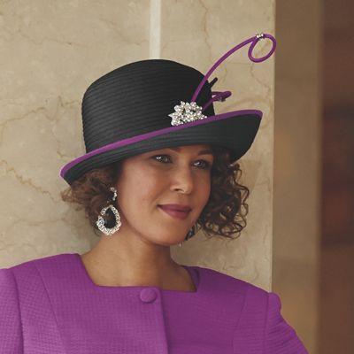 Mysteria Hat