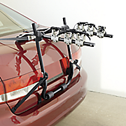 trunk mount bike carrier