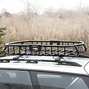 roof top cargo basket