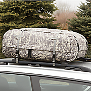 15 cu  ft  roof top cargo bag