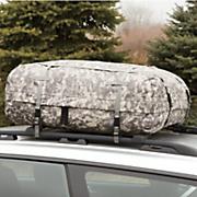 15 cu  ft  roof top cargo bag
