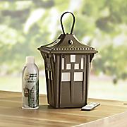 lantern mosquito repeller by terminix