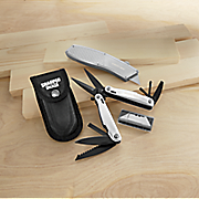 scissor multi tool by sharper image