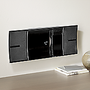 cd player shelf unit with bluetooth and fm radio by ilive