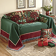 evening solitude furniture throw
