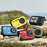 xtreme 16 mp underwater digital and video camera by coleman