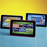 """7"""" Smart Tab Jr. Kids Tablet with Android 4.4"""