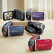 1080p hd digital camcorder by bell   howell