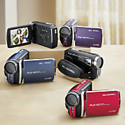 1080p Digital Camcorder by Bell & Howell
