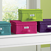 3 pc  storage box set