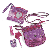 my purse   accessory set