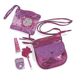 my purse   accessory set