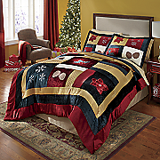Lucia Comforter and Sham