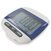 easy to read pedometer