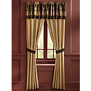 duval jacquard window treatments
