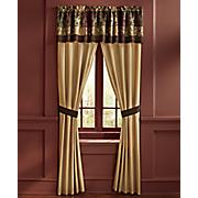 duval jacquard window treatments
