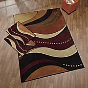 sandstorm 3 pc  rug set