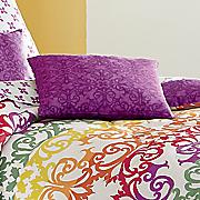 tivoli tile decorative pillow